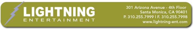 Lightning Entertainment